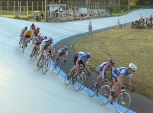Velodrome_racing