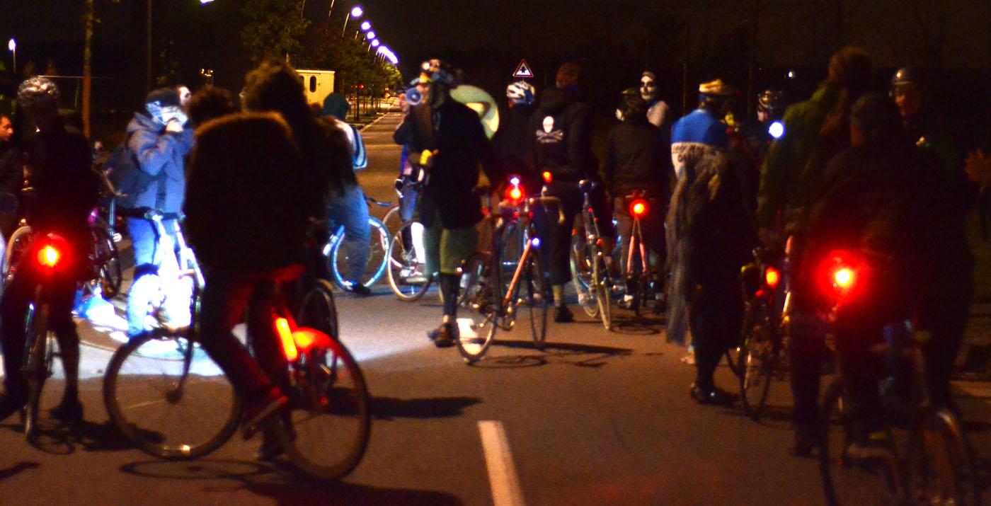 Halloween In Dortmund