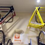 Biking La Manga