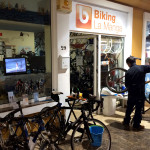 Biking La Manga - Shop