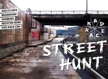 streethunt