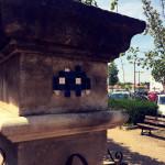 """Streetart"" in der Provence"