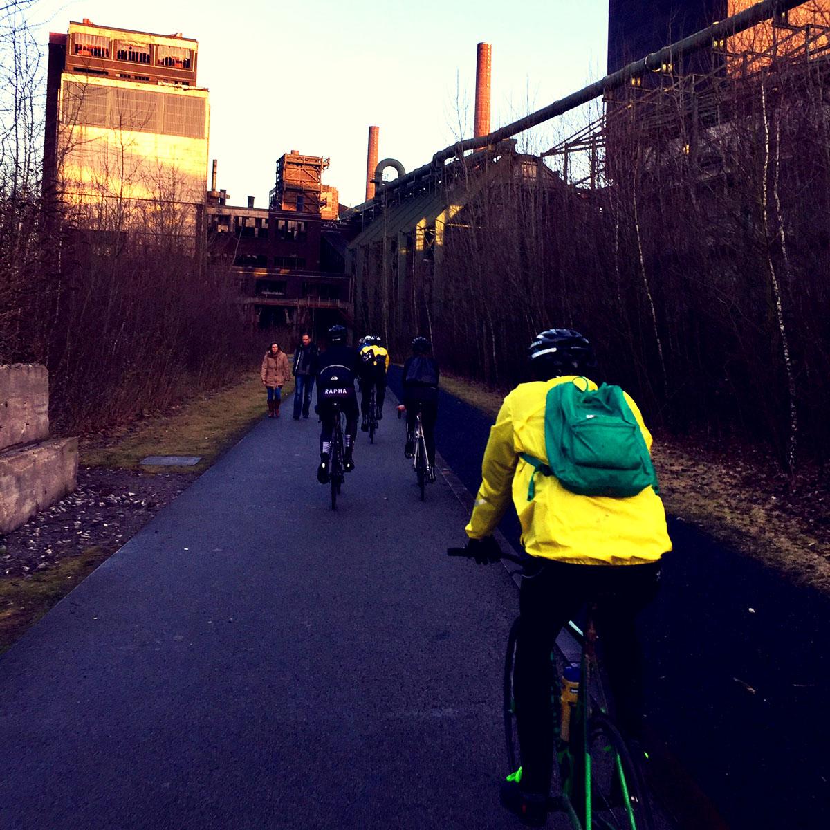 Zollverein.