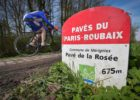 Paris Roubaix Challenge 2016 © David Stockman, http://www.parisroubaixchallenge.com/us/gallery