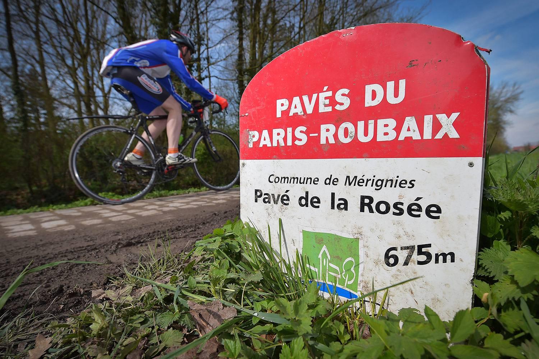 Paris Roubaix Challenge 2016 © David Stockman, https://www.parisroubaixchallenge.com/us/gallery